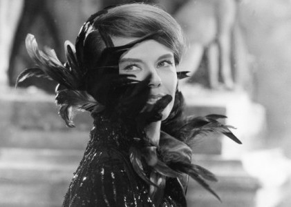 HALLUCINA: CRITERION: Alain Resnais' Last Year At Marienbad.