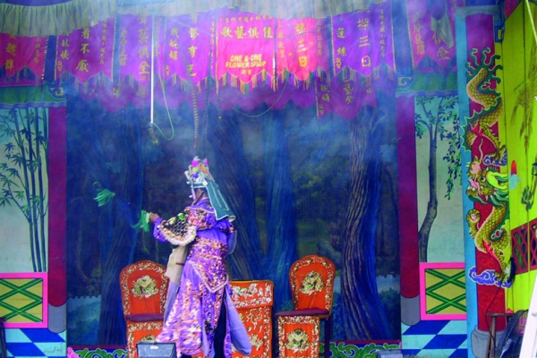 For Gods Only-The Kim Eng Teochew Opera