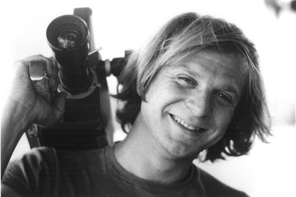 Diaries (1971-1976)