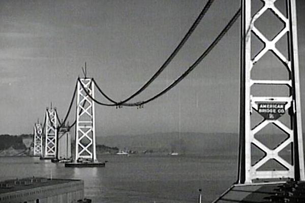 Lost Landscapes of San Francisco