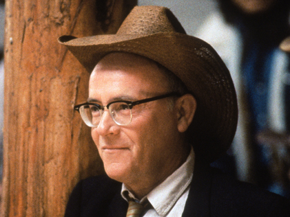 buck henry uncle roy